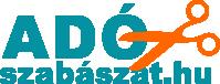 Adószabászat Logo